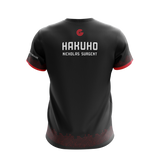 Men's Clutch Gaming Summer Split Jersey - Hakuho