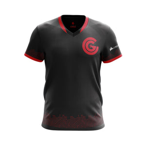Men's Clutch Gaming Summer Split Jersey