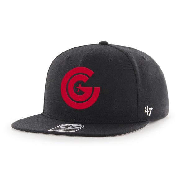 Clutch Gaming Captain Cap