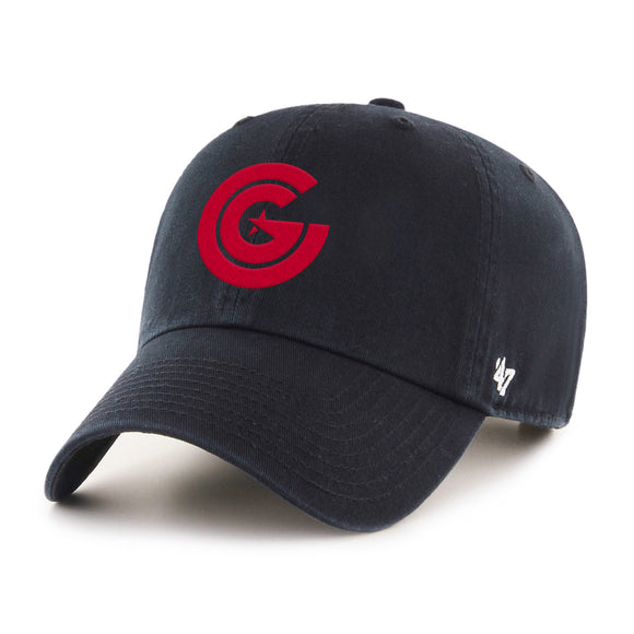 Clutch Gaming Clean Up Cap