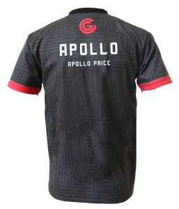 Men's Apollo Clutch Gaming Jersey