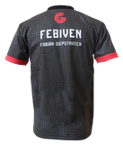 Men's Febiven Clutch Gaming Jersey