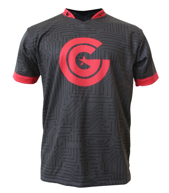 Men's Clutch Gaming Jersey