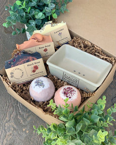 Deluxe Spa  - Mother's Day Gift Box