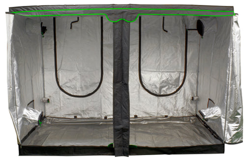 Sun Hut Big Easy 285 - 9.4 ft x 4.7 ft x 6.5 ft