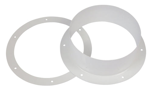 Ideal-Air Flange Kit 8 in