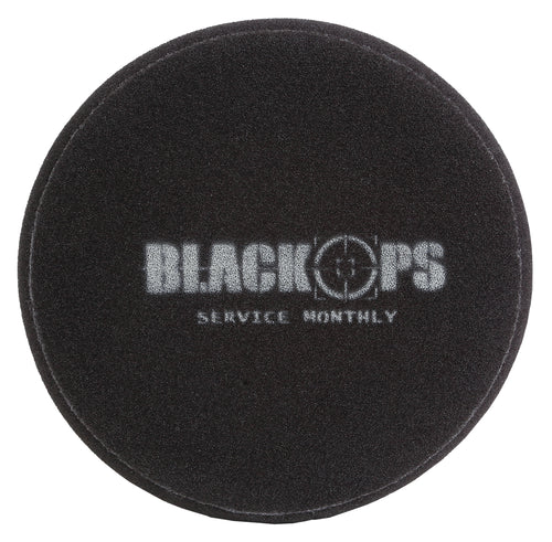 Black Ops HEPA Foam Intake Filter 6 in
