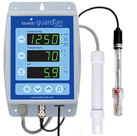 Bluelab Guardian Monitor (Temp/pH/EC stationary meter)