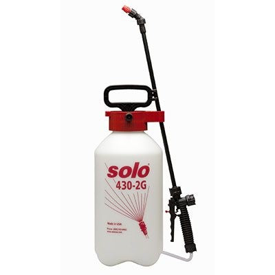 SOLO SPRAYER 430 - 2 GAL