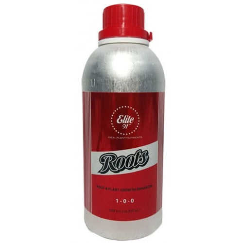 Elite91 Roots Professional Plant Additive 500ml