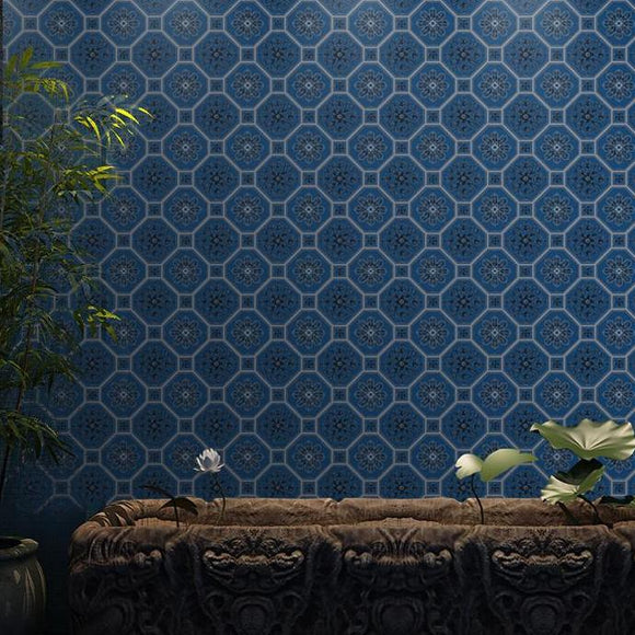 classic-patterned-chinoiserie-wallpaper-modern-chinese-style-wallcovering-oriental-style-chinoiserie chic
