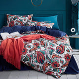 egyptia-cotton-tropical-plant-printing-bedding-set-for-adults-4pcs-king-queen-size-duvet-cover-bed-sheet-set-pillowcases