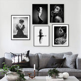 abstract-wing-woman-posters-art-prints-wall-art-canvas-painting-nordic-poster-picture-wall-pictures-for-living-room-unframed