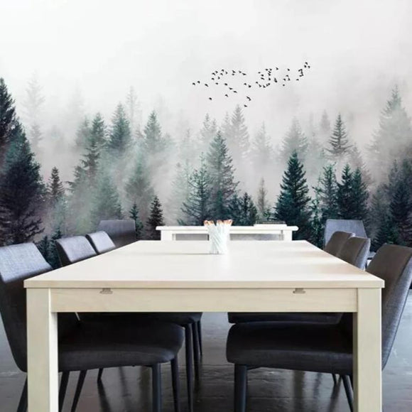 custom-large-natural-3d-wallpaper-fog-forest-fog-bird-modern-3d-living-room-tv-background-wall-wallpaper-for-walls-3-d-papier-peint