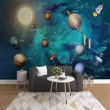 childrens-room-hand-painted-space-universe-moon-background-custom-3d-photo-wallpaper-volume-romantic-living-room-sofa-3d-mural