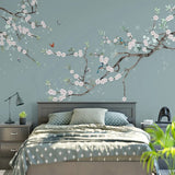 chinese-style-hand-painted-flower-and-bird-sofa-tv-background-3d-photo-wallpaper-modern-bedroom-living-room-mural-wall-covering-papier-peint