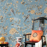 chinese-style-wallpaper-roll-classical-pastoral-flowers-birds-mural-non-woven-living-room-bedroom-tv-background-wall-covering-papier-peint-chinoiserie