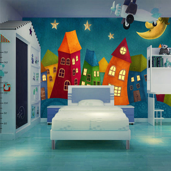 custom-3d-mural-wallpaper-cartoon-castle-childrens-room-large-wall-painting-bedroom-non-woven-wallpaper-murales-de-pared-3d
