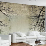 custom-3d-photo-wallpaper-creative-abstract-home-decor-nordic-style-tree-branches-sky-papel-de-parede-desktop-mural-wallpaper-3d