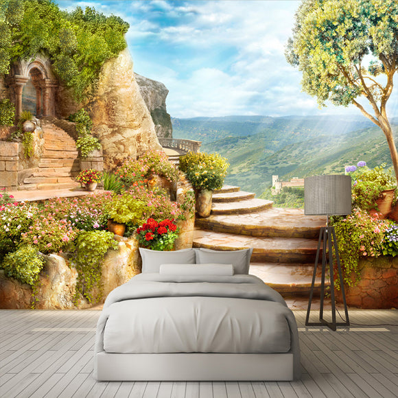 custom-3d-photo-wallpaper-european-garden-nature-landscape-large-murals-bedroom-living-room-backdrop-wall-mural-papel-de-parede