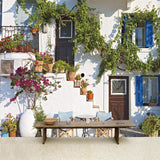 city-wallpaper-street-view-mediterranean-style