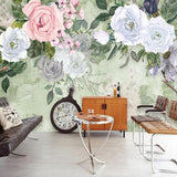 custom-3d-photo-wallpaper-mural-retro-hand-painted-flower-floral-wall-murals-living-room-bedroom-home-decor-painting-wall-paper-papier-peint