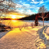 nature-landscape-wallpaper-sunshine-snow