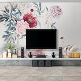 custom-mural-wallpaper-papier-peint-papel-de-parede-wall-decor-ideas-for-bedroom-living-room-dining-room-wallcovering-Hand-Painted-Creative-Abstract-Peony-Flower-Swan