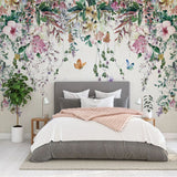 custom-3d-wall-murals-wallpaper-watercolor-flower-vine-nordic-pastoral-mural-restaurant-guest-room-cafe-decoration-wall-painting-papier-peint