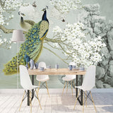 custom-mural-wallpaper-3d-peacock-magnolia-flowers-wall-painting-living-room-study-home-decor-wall-painting-papel-de-parede-3-d-papier-peint