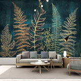 custom-mural-wallpaper-3d-stereo-golden-lines-plant-leaves-fresco-living-room-tv-bedroom-home-decor-modern-simple-wallpapers-3-d-papier-peint
