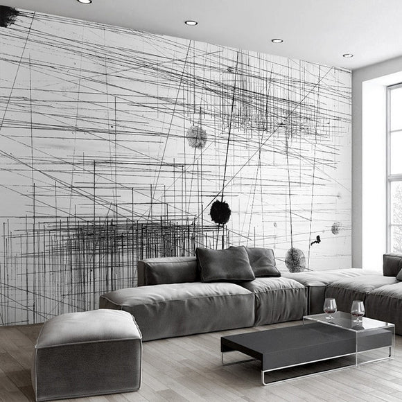 custom-mural-wallpaper-black-white-stripes-lines-abstract-art-wall-painting-living-room-sofa-tv-backdrop-3d-photo-wall-paper