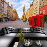 custom-wall-mural-wallpaper-wallcovering-city-buildings-street-view-london-wallcovering