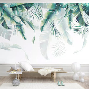 custom-photo-mural-wallpaper-retro-tropical-rain-forest-palm-banana-leaves-wall-painting-bedroom-living-room-sofa-3d-wall-paper