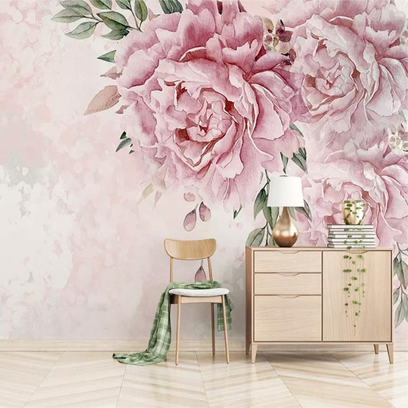 custom-photo-wallpaper-modern-3d-hand-painted-flowers-murals-living-room-bedroom-romantic-home-decor-wall-papers-papel-de-parede-papier-peint