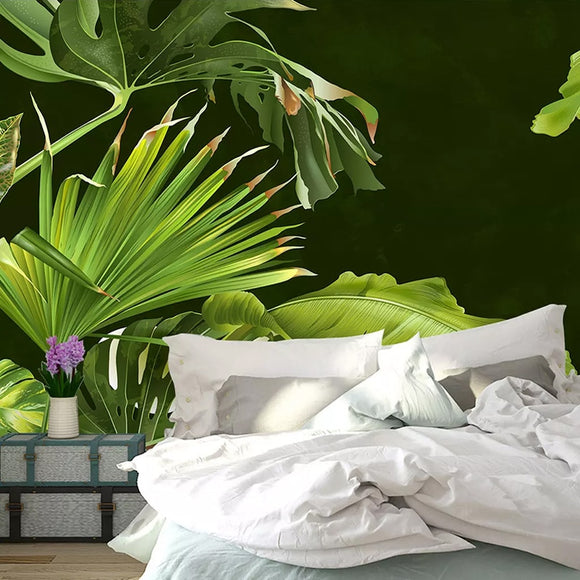 custom-size-3d-wall-mural-wallpaper-bvm-home-banana-leaves-nordic-modern-art-living-room-sofa-bedroom-bedside-background-photo-wallpaper
