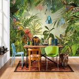 custom-size-southeast-asian-rainforest-banana-leaf-3d-mural-wallpaper-restaurant-living-room-decoration-wallpaper-wall-painting