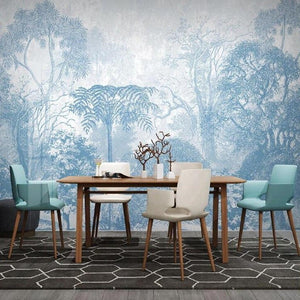 nordic-woods-blue-forest-custom-wallpaper-3d-mural-study-living-room-sofa-tv-background-waterproof-canvas-wallpaper-wall-painting-papier-peint