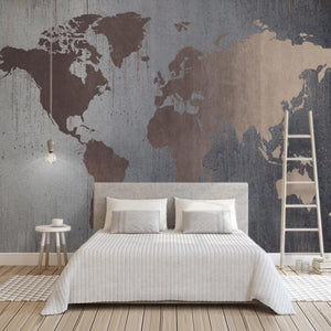 custom-mural-wallpaper-3d-living-room-bedroom-home-decor-wall-painting-papel-de-parede-papier-peint-world-map-Nordic-abstract-golden-simple-personality-retro-home-interior-background