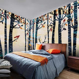 custom-mural-wallpaper-3d-living-room-bedroom-home-decor-wall-painting-papel-de-parede-papier-peint-colorful-autumn-woods-background-wall-painting