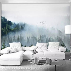 decorative-wallpaper-modern-fresh-style-cloud-forest-series-nordic-living-room-background-wall-painting-papier-peint