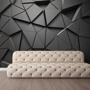 papel-de-parede-custom-wallpaper-fashion-3d-photo-mural-stereo-geometric-abstract-gray-triangles-background-wallpaper-papier-peint