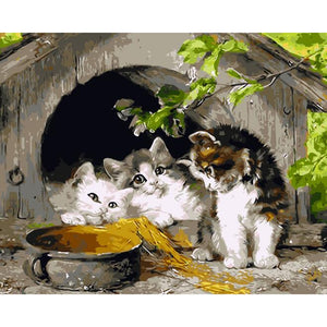 diy-oil-painting-by-numbers-canvas-acrylic-wall-painting-calligraphy-children-oil-coloring-paint-by-number-cartoon-cats-h15