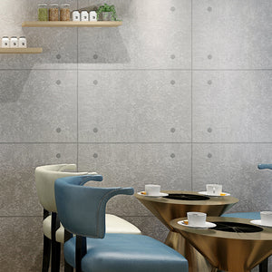 grey-concrete-brick-pattern-wallpaper-wallcovering-living-room-bedroom-restaurant