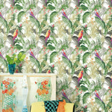 green-banana-leaf-tropical-wallpaper-modern-art-floral-and-birds-chinoiserie-wall-paper-roll-wall-decor