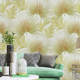 green-gold-silver-vintage-retro-vinyl-tropical-leaf-wallpaper-for-wall-bedroom-living-room-background-wall-paper-roll-home-decor