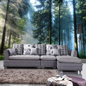 hd-green-forest-tree-scenery-large-wall-painting-wall-papers-home-decor-living-room-sofa-bedroom-backdrop-wallpaper-custom-mural