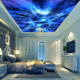 ceiling-mural-blue-galaxy-aurora