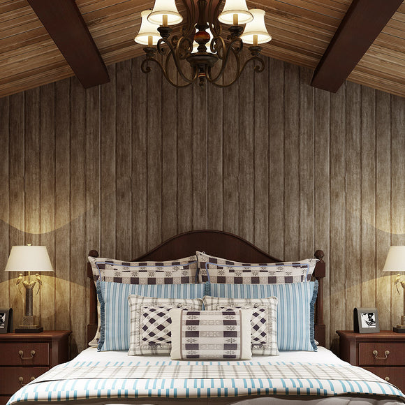 wood-grain-effect-wallpaper-vintage-retro-wallcovering-bedroom-living-room-business-boutique-restaurant