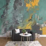 custom-mural-wallpaper-papier-peint-papel-de-parede-wall-decor-ideas-for-bedroom-living-room-dining-room-wallcovering-modern-abstract-ink-brush-strokes-background